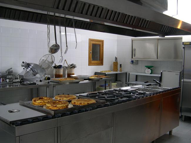La lista - Organizzare cucina ristorante ...